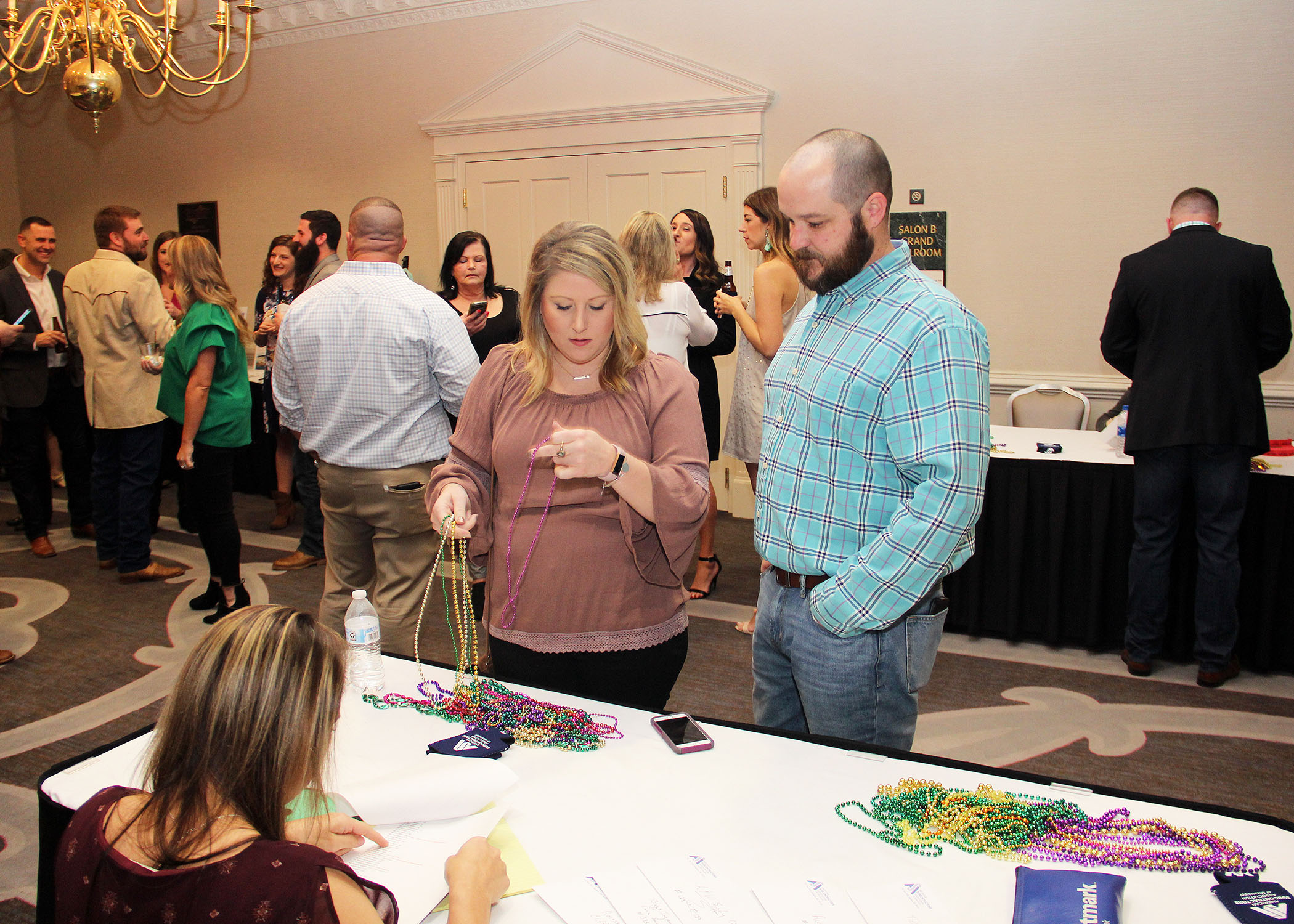 American Subcontractors Association of Mississippi  Image # 43