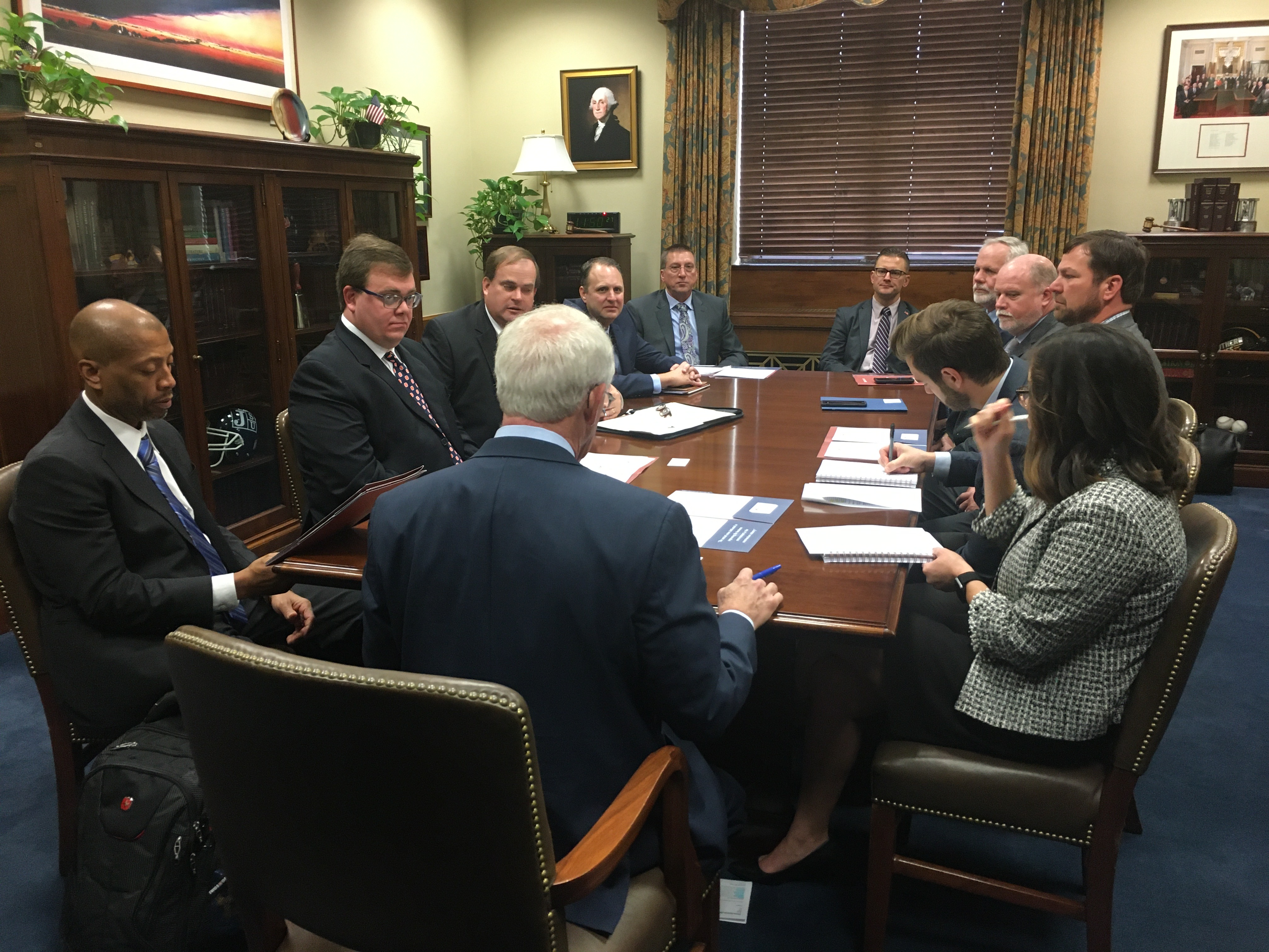 American Subcontractors Association of Mississippi  Image # 10