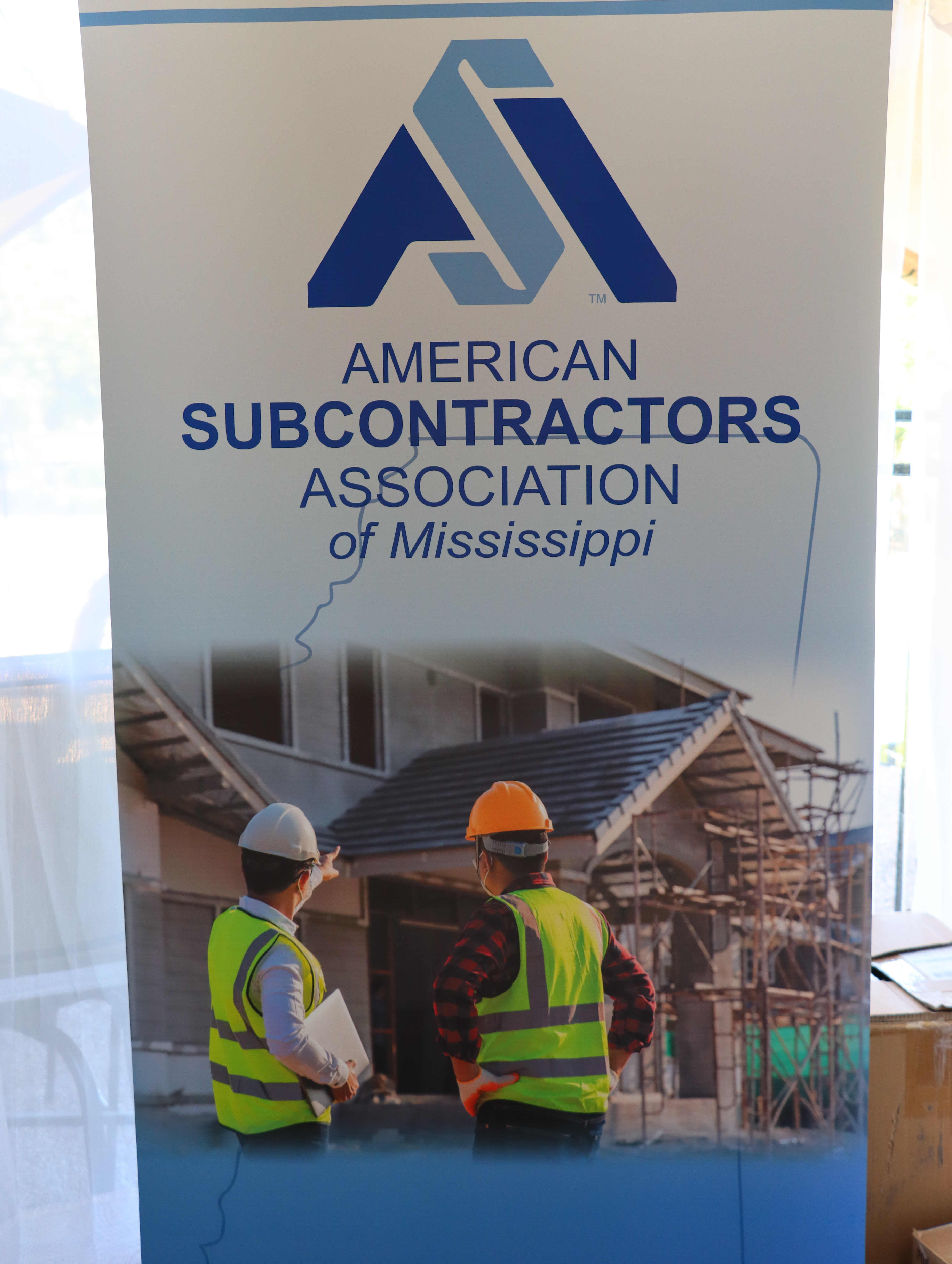 American Subcontractors Association of Mississippi  Image # 2