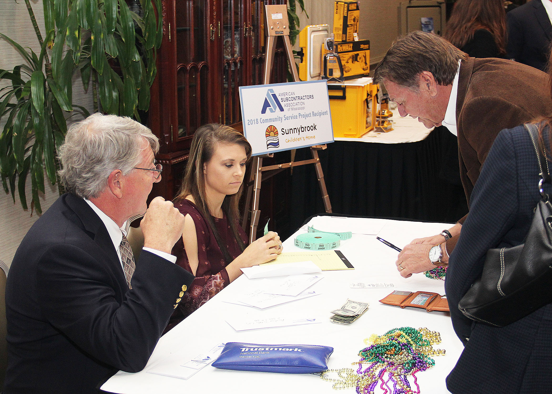 American Subcontractors Association of Mississippi  Image # 51